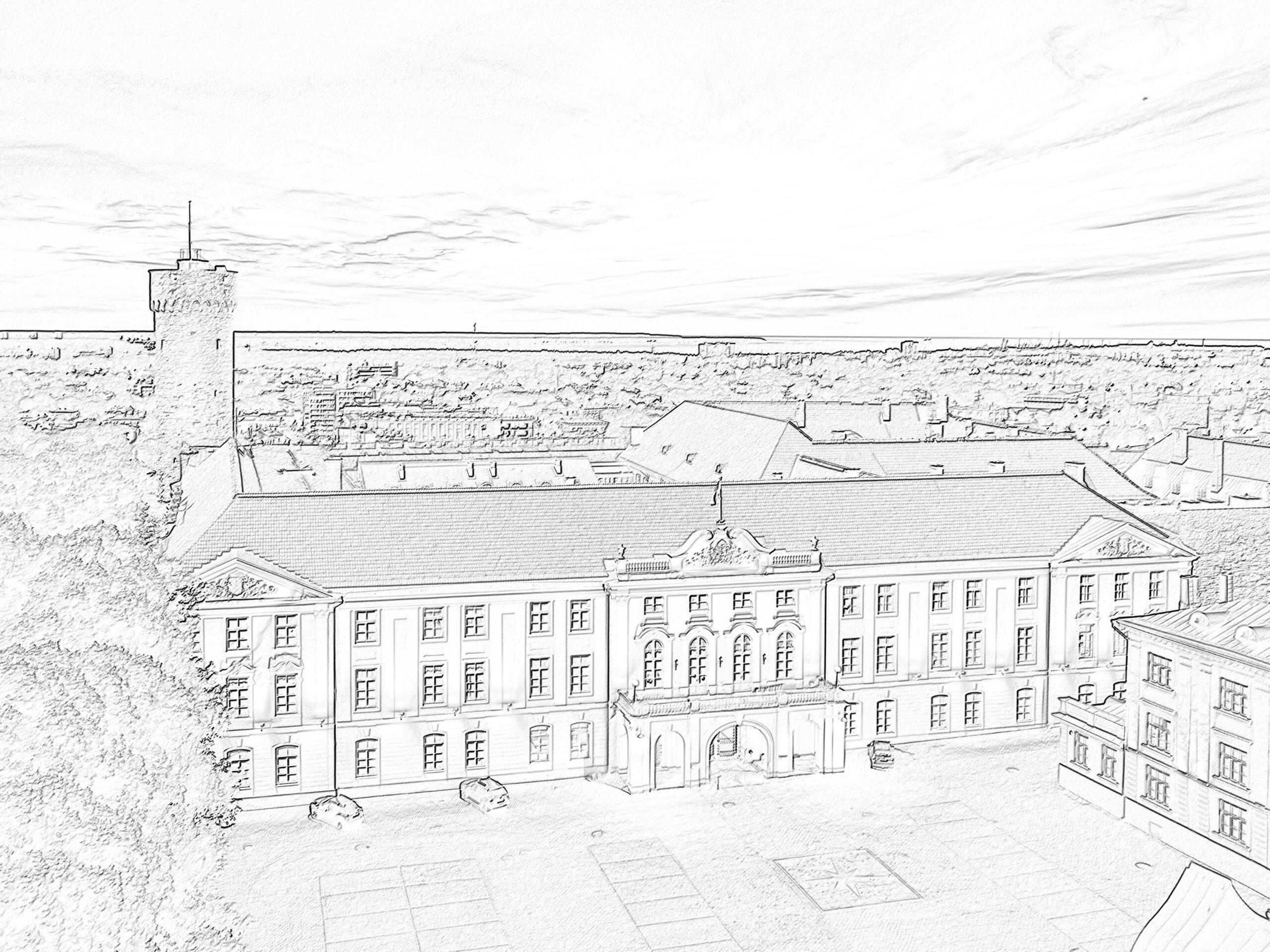 Arengud ja vastuolud Eesti poliitilisel maastikul 2011-2023 läbi tekstiliste suurandmete analüüsi
